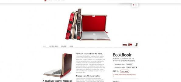 Was ist ein BookBook?