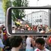 Augmented Reality – Aus der Realität ins Netz und wieder zurück